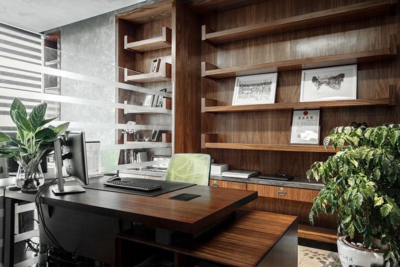 个人办公室设计