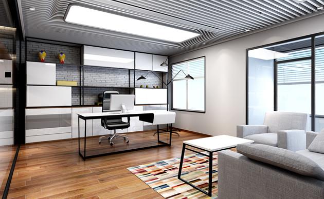 深圳坂田办公室装修这三个地方你做到了吗?