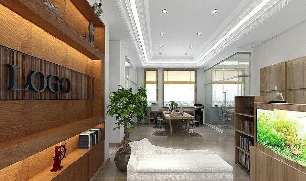 深圳办公室装修需要放地毯吗?